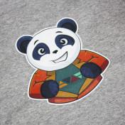 Дизайн для Панда