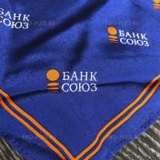 Дизайн для Банк Союз