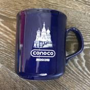 Дизайн для Conoco