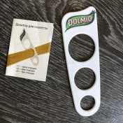 Дизайн для Dolmio