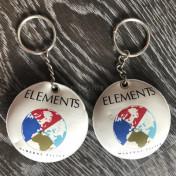 Дизайн для Elements