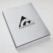 Дизайн для Энерго-Альянс | Георесурс