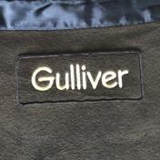 Дизайн для Гуливер