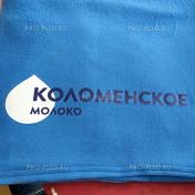 Дизайн для Коломенское молоко