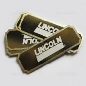 Дизайн для Lincoln