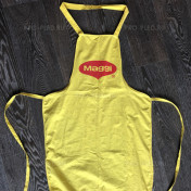 Дизайн для Maggi