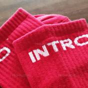 Дизайн носков для МТС