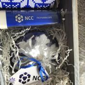 Дизайн для NCC