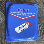 Дизайн для Orbit