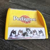 Дизайн для Pedigree
