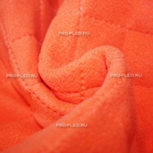 Плед для пикника оранжевый