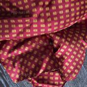Дизайн для галстука и платка