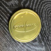 Дизайн для шоколадных монет