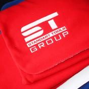 Дизайн для ST GROUP | FINVAL