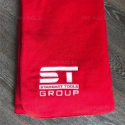 Дизайн для ST Group