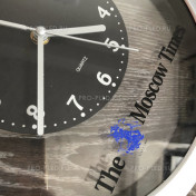 Дизайн для The Moscow Times